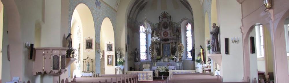 Parafia św. Wacława w Grabiu
